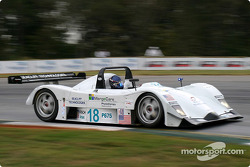 #18 Essex Racing Lola B2K/40 Nissan: Jason Workman, Scott Bradley, Andrew Davis