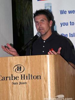 Puerto Rico Grand Prix Press conference: Scott Pruett
