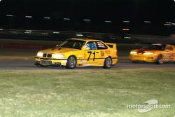 #71 RTG Motorsports BMW M3: Mike Helton, Danny Alvis, Rodger Bogusz