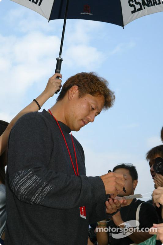 M. Sasaki