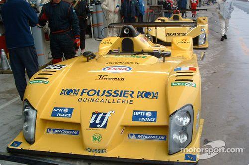 Le Mans 1000km