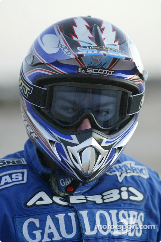 Présentation KTM : Richard Sainct