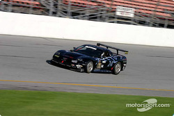 #24 Specter Werks / Sports Corvette: John Heinricy, Jeff Nowicki, Tom Bambard