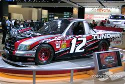 Toyota Tundra NASCAR Truck
