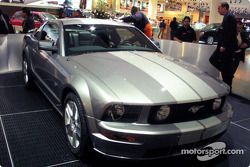 Ford 2005 Mustang GT