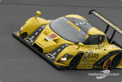 #9 Mears Motor Coach Ford Multimatic: Paul Mears Jr., Mike Borkowski, Arie Luyendyk Jr., Nick Ham, J
