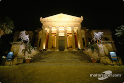 Palermo's Teatro Massimo