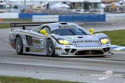 #63 ACEMCO Motorsports Saleen S7R: Terry Borcheller, Johnny Mowlem, David Brabham