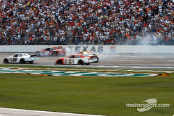 Jeremy Mayfield in trouble