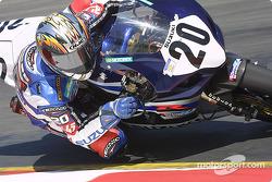 Superbike Friday P1