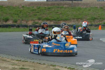 Race 2 Pavement National