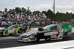 Eric Medlen and Tony Pedregon