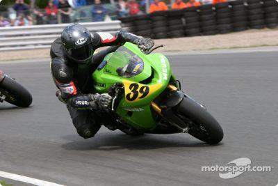 British Superbike: Oulton Park