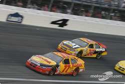 Brendan Gaughan and Scott Wimmer