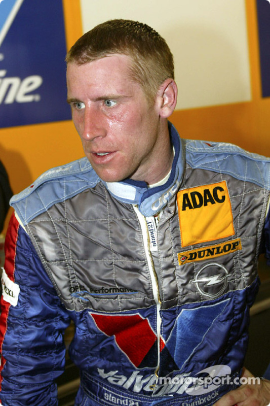 Peter Dumbreck