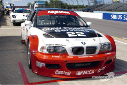 #22 of Joey Hand and Justin Marks - BMW M3