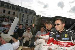 Olivier Dupard, Patrick Goueslard and Christian Bouchut