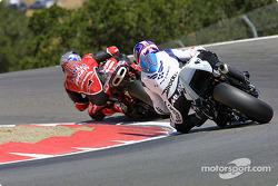 Essais libres du samedi en Formule Xtreme