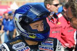 Course du samedi en Formule Xtreme