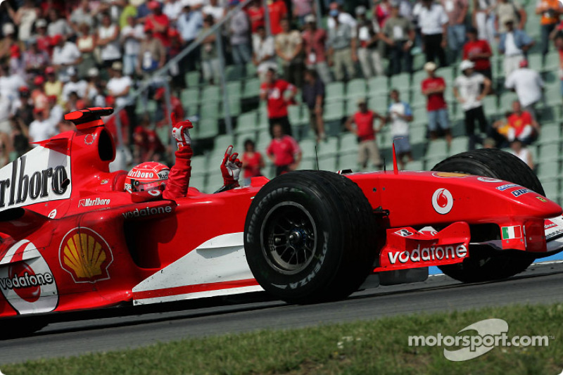 2004 Almanya GP
