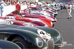 Grid2-The Le Mans Start