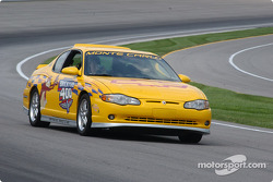 Chevrolet Monte Carlo pace car for the 2001 Brickyard 400