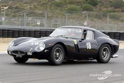#18 1963 Ferrari 250 GTO, Brandon Wang