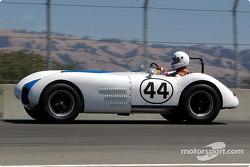N°44 1955 Hagemann-Chrysler Special, Steve Schuler