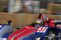 #37 Intersport Racing Lola Judd: Jon Field , Duncan Dayton, Mike Durand