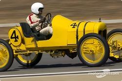 n°4 1915 Ford, Ed Archer