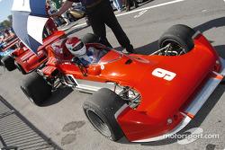 Bobby Rahal drove the Lola T360