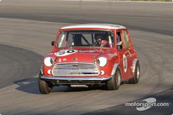 Austin Cooper-S 1968