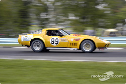 1973 Corvette de Blaize Czida