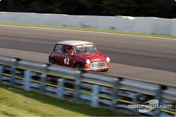 1967 Morris Cooper S de Jim Fuerstenberg
