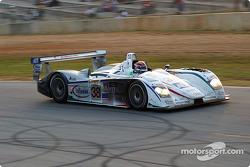 #38 Champion Racing Audi R8: JJ Lehto , Marco Werner