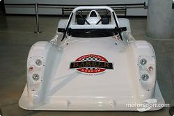 Barber museum Porsche