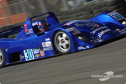 #30 Intersport Racing Lola B2K/44 Judd: Clint Field, Robin Liddell, Rick Sutherland