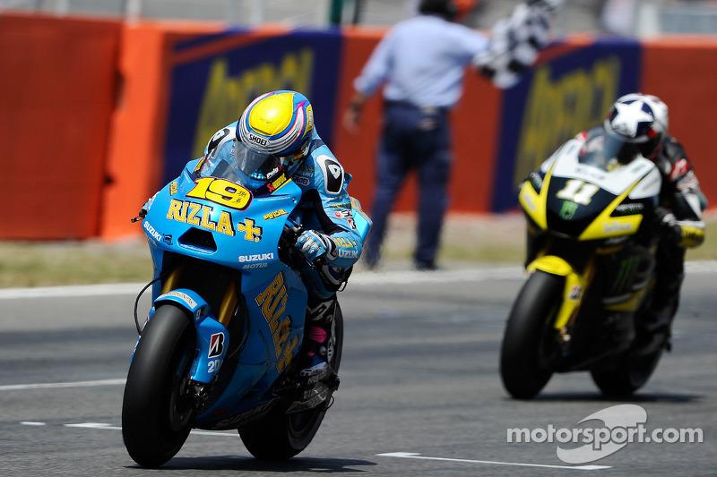 MotoGP Catalunya 2010