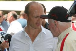 Matt Dawson, John Surtees