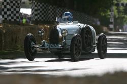 1925 Bugatti Type 39: