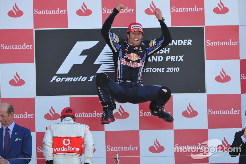 Webber X Vettel