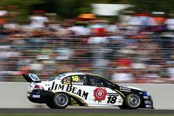 #18 Jim Beam Racing: James Courtney