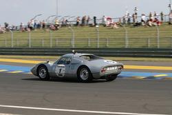 #1 Porsche 904 GTS 1964: Stanley Gold, Yves Junne