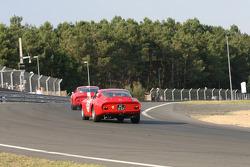 #53 Ferrari 275 GTB 1966: Jean Gijzen