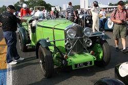 #5 Talbot 105