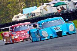 #6 Michael Shank Racing Ford Dallara: Brian Frisselle, Michael Valiante