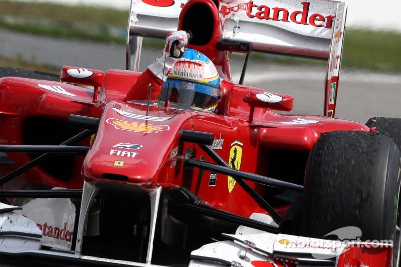 GP de Alemania 2010