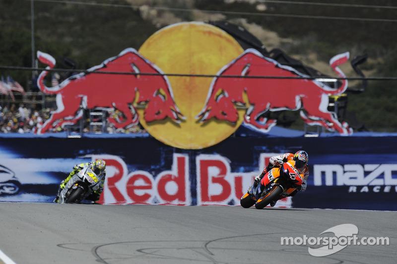 Andrea Dovizioso, Repsol Honda Team