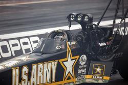 Tony Schumacher, U.S. Army