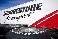 Bridgestone Motorsport logo